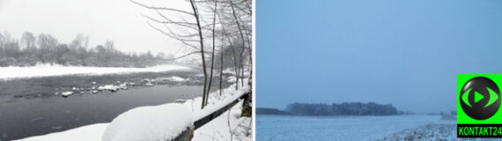 """""""Zima powoli zaczyna się rozkręcać"""""""
