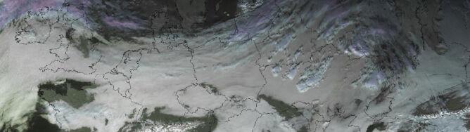 Niże będą kształtować pogodę. Wietrznie w Polsce i na północy Europy