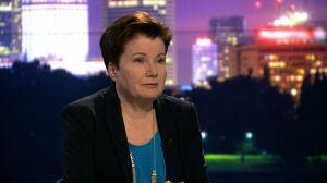 Hanna Gronkiewicz-Waltz: nie stawię się przed komisją