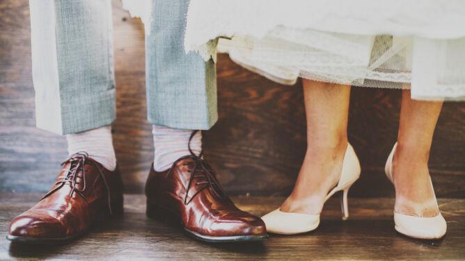 Jak małżeństwo i rozwód wpływają na naszą wagę?