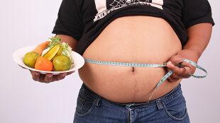 """""""Jest tylko jedna skuteczna metoda na to, aby schudnąć"""""""