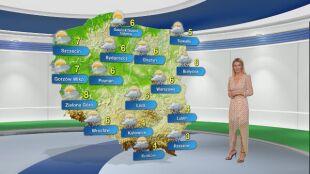 Prognoza pogody na piątek 27.11